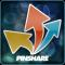 PinShare for BBM - FREE! for Blackberry