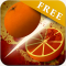 Fruit Slash Free for Blackberry
