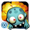 Bomberman vs Zombies for Blackberry