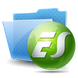 ES File Explorer File Manager for Android